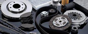various tire & brake parts
