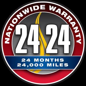 Nationwide Warranty