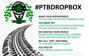 PTB Drop Box 1