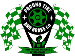 Pocono Tire & Brake Co.